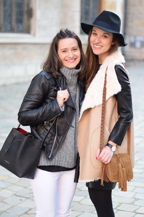 Looks blogueuses sauce mode et jolie canaille