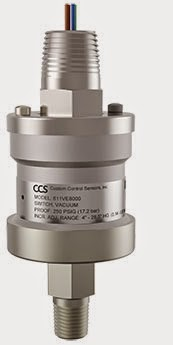 Dualsnap (CCS) Pressure Switch