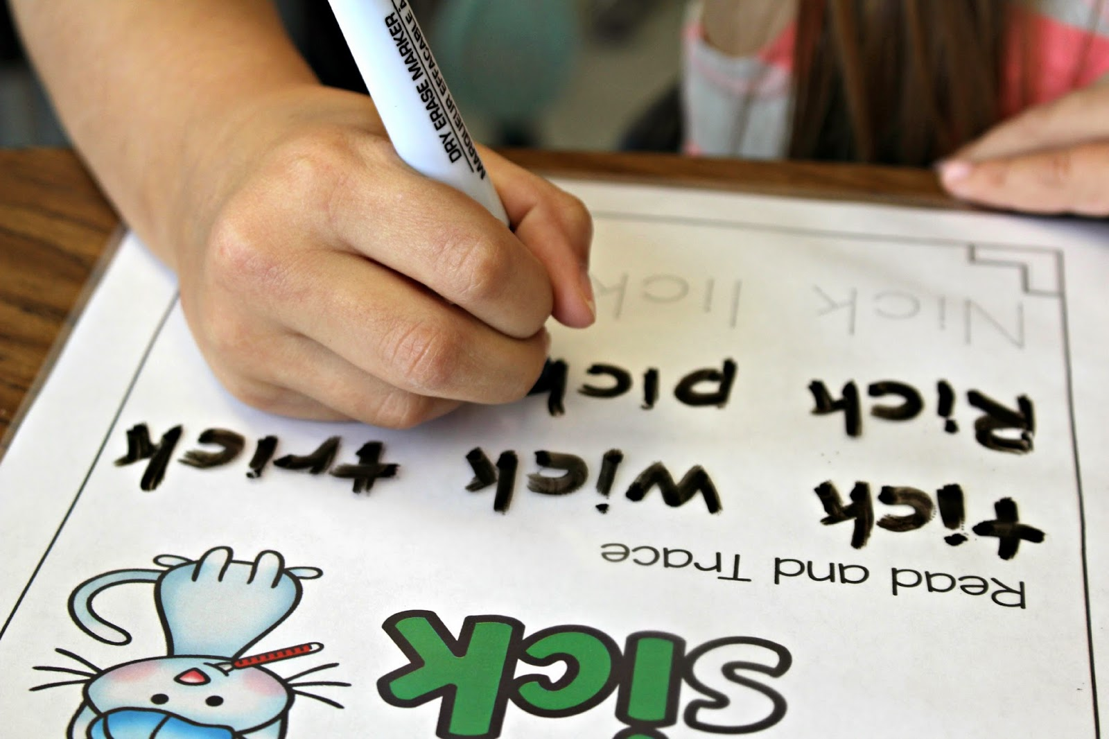 Blog Hoppin Guided Reading Phonics Posters