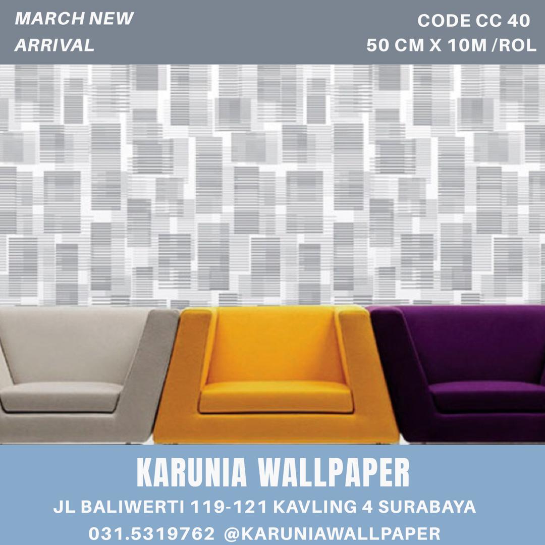 jual dinding wallpaper minimalis murah surabaya