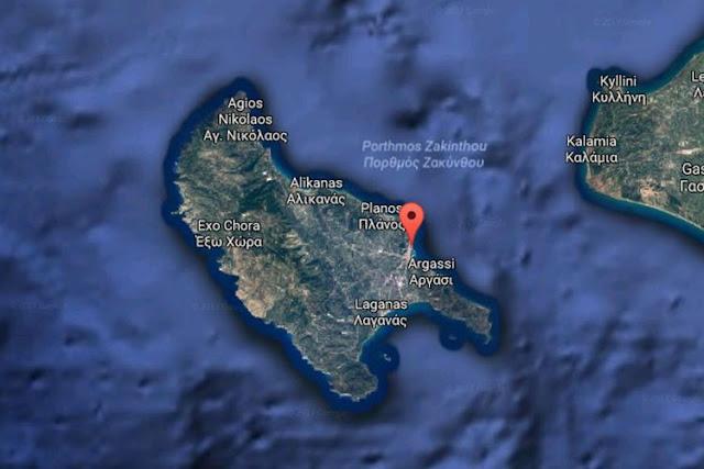 Gempa 6,8 Magnitudo Guncang Yunani! Bukti Kebenaran Hadist Rasulullah Kian Nyata?
