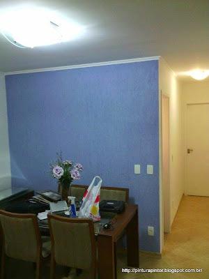 pintura em apartamentos