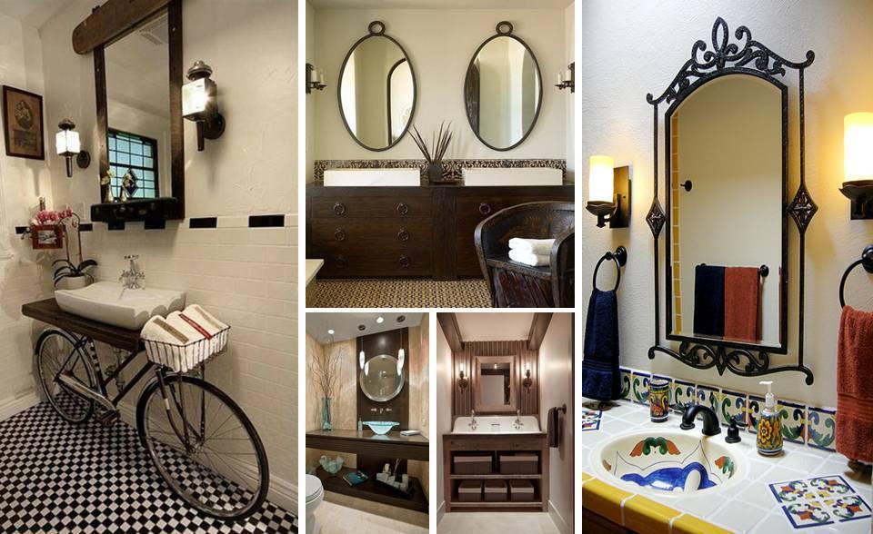 25%2BElegant%2BVanity%2BMirrors%2Bwith%2BSink%2BDesign%2Bfor%2Bbathroom%2Bprepare 25 Elegant Vanity Mirrors with Sink Design for Bathroom Prepare Interior