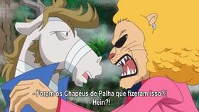 One Piece 762