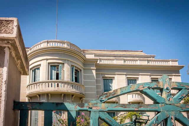 Palacete Garmatter