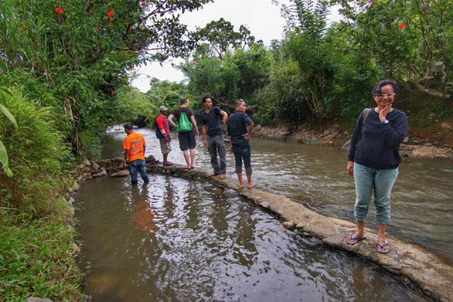 Air Panas Tanjung Sakti