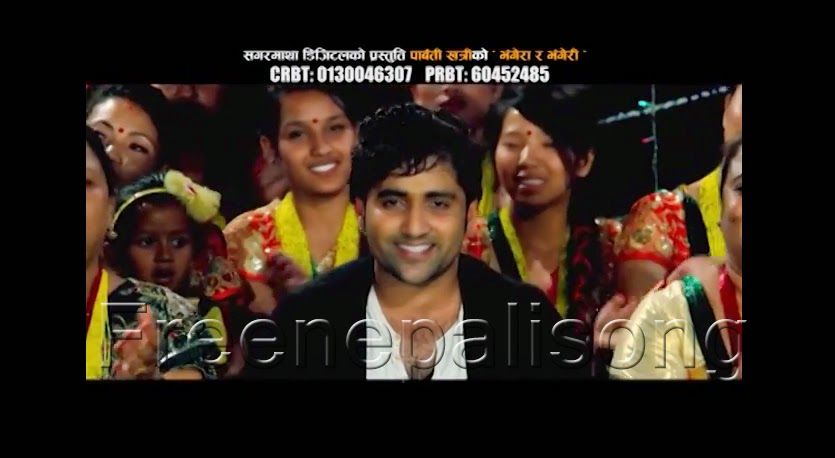 Bhangera Ra Bhangeri New Teej Song Full Video And Mp3 -6964