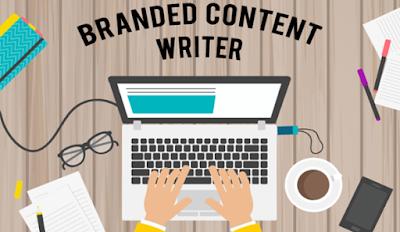 Penulis konten