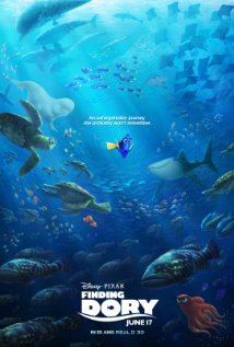 Finding Dory 2016 720p BluRay AC3 x264 Greek-ETRG 1.8GB