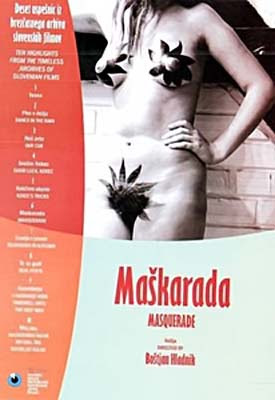 Маскарад / Maškarada / Masquerade. 1970.