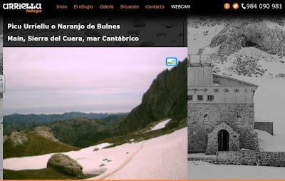 http://www.refugiodeurriellu.com/web/Webcam