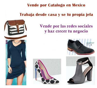 venta por catalogo mexico