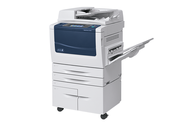 xerox printer drivers mac os