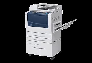 Xerox Workcentre 5855 Driver