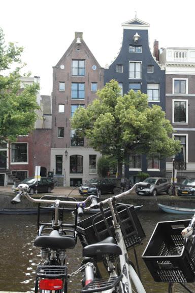 Case su canale