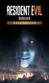 157adfa8369686a181fb6c483882107d - Resident Evil 7 Biohazard – Gold Edition v1.03u5 + 12 DLCs