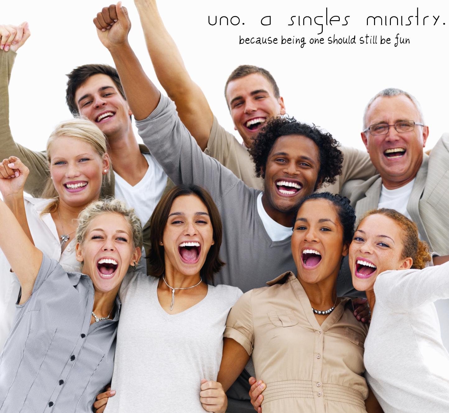 Widowed singles groups