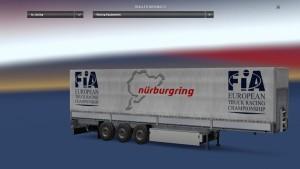 Standalone Nurburgring Trailer