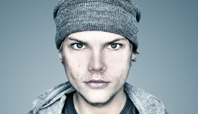 """Avicii - Without You Lyrics"""