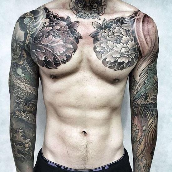 symbolic Tattoos For Men