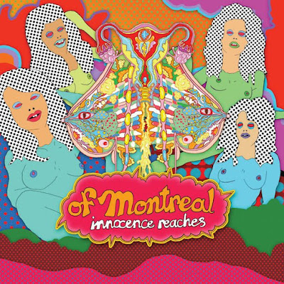 "of Montreal ""let's relate"""
