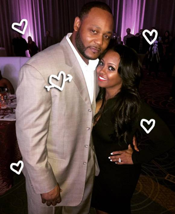keisha knight pulliam engaged - The Cosby Show Alum Keshia Knight Pulliam Got Engaged AND