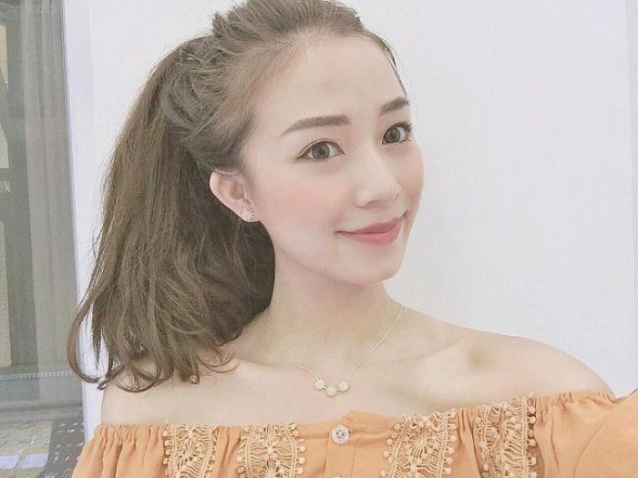 Mát trời , Các hot girl showbiz Việt đang để những mái tóc nà6o