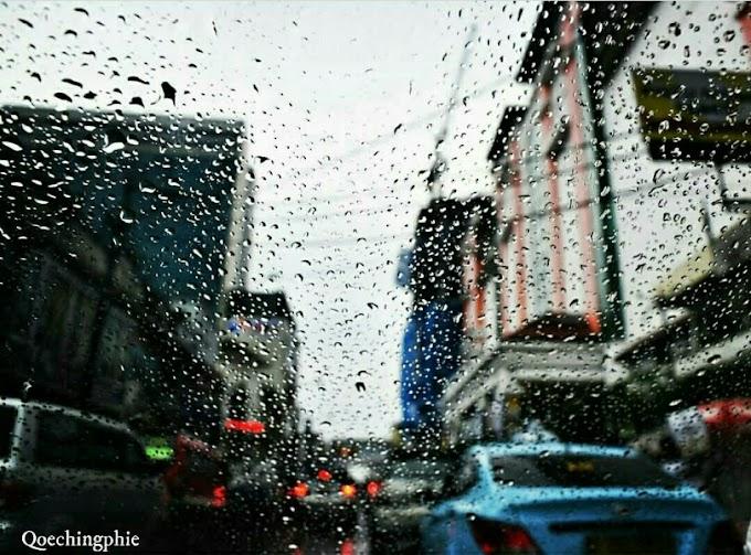 Cerita Ringan Tentang Hujan