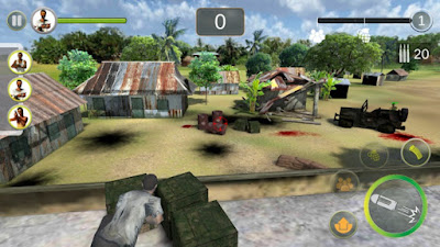 Game Heroes Of 71 Versi 1.6 Mod Apk Terbaru For Android free