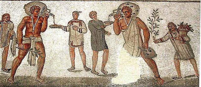 Esclavitud y Derecho romano