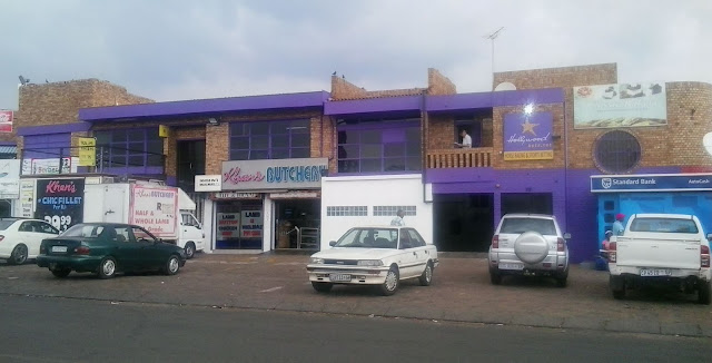 Hollywoodbets Daxina - Lenasia South - Gauteng Sports Betting Branch