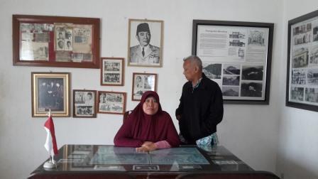 Liburan ke Bangka Belitung