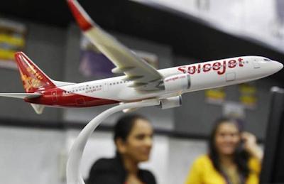 SpiceJet Rs. 737 Flight Offer