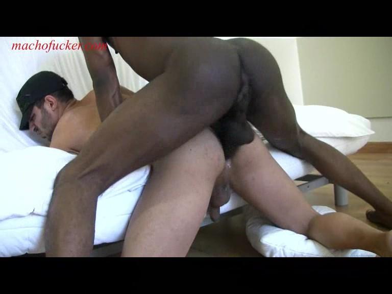 Mr Marky Black Gay Porn