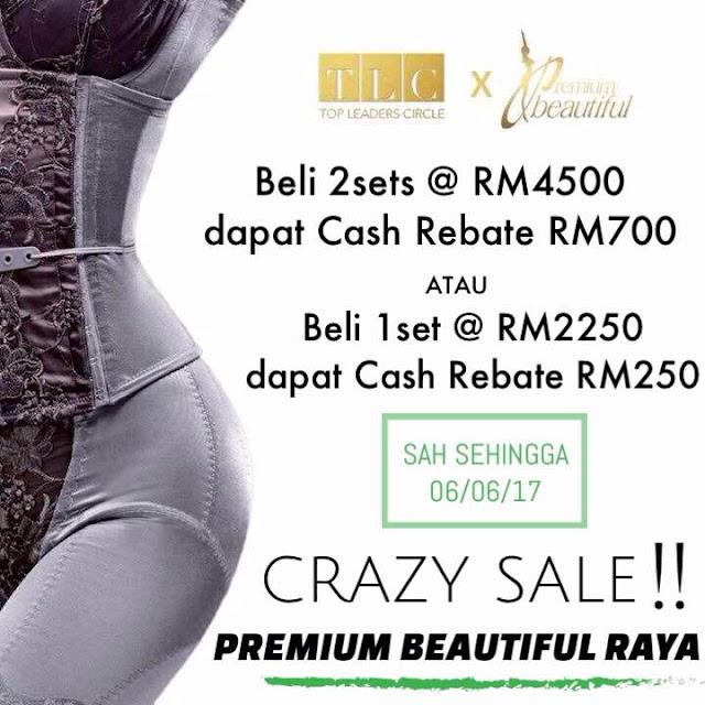 Promo_raya_premium_beautiful_raja_zaharah