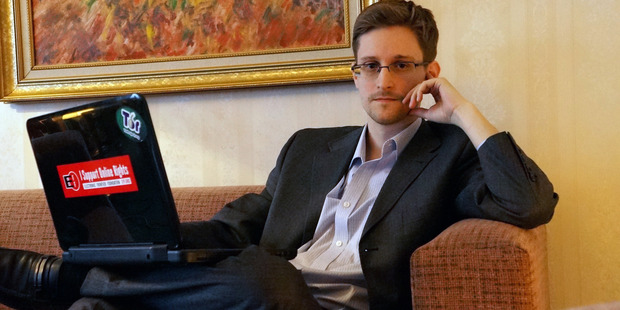 Russia extends residence permit for Edward Snowden