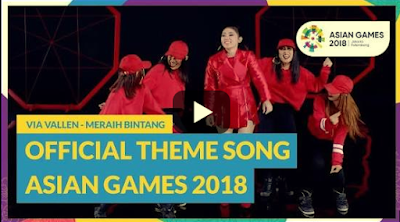 Download Lagu Sea Games 2018-Download Lagu Sea Games 2018 Via Vallen-Download Lagu Via Vallen Meraih Bintang Mp3-Download Lagu Sea Games 2018 Via Vallen Meraih Bintang Mp3 (5.6 MB)