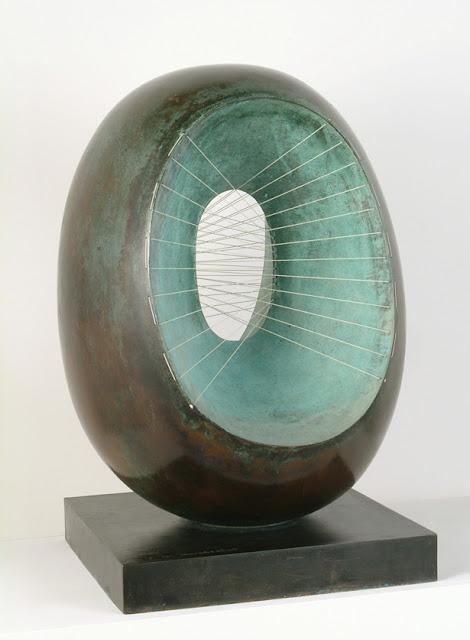 Barbara Hepworth, Spring, 1966
