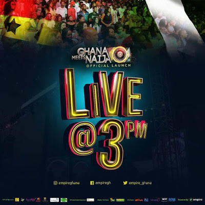 WizKid, Stonebwoy, Mr Eazi, Yaa Pono, others confirmed for 2018 Ghana Meets Naija Concert
