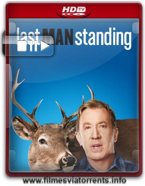 Last Man Standing 6° Temporada
