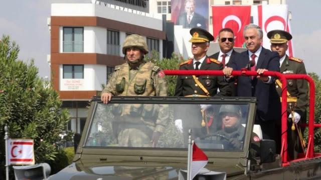 Ο τουρκικός στρατός δεν ήθελε ούτε το Σχέδιο Ανάν: Τι λέει τηλεγράφημα των Αμερικανών