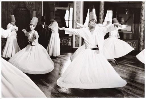 2ª Imagen de 'Baraka (1992)'