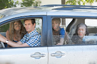 Diary of a Wimpy Kid: The Long Haul Alicia Silverstone, Tom Everett Scott, Charlie Wright and Jason Drucker Image 2 (2)