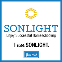 I use Sonlight. Join me!
