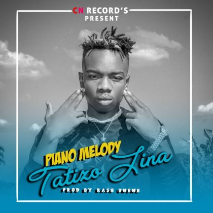 Download Audio | Piano Melody - Tatizo Jina