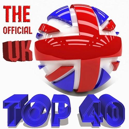 The Official UK Top 40 Singles Chart 22 03 2015 - Өөдөө ТЭМҮҮЛ