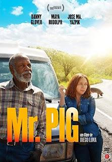 Mr. Pig - BDRip Dual Áudio