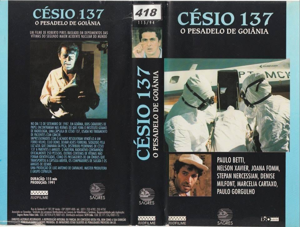 cesio 137 documentario