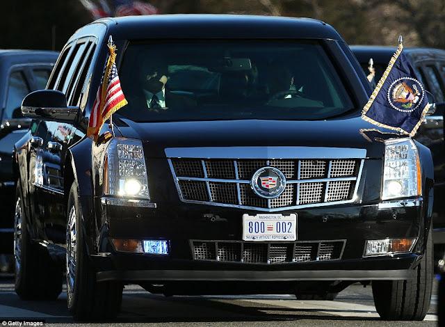 سيارة-الرئيس-باراك-أوباما-الرئاسية-كالتشر-عربية