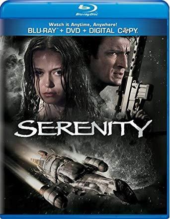 Serenity 2005 Dual Audio ORG 720p BRRip 1.2Gb x264